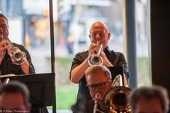 Klarendal Jazz Orkest (DJMage Photography) Tags: klarendaljazz jazz orkest arnhem klarendal musissacrum musis