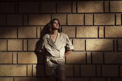 DD (aminefassi) Tags: 2875mmf28 a7riii alpha aminefassi beauty casablanca drissdrissi fashion mode morocco people sony tamron shadow portrait woman