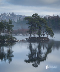 Tarn Hows Island (GraemeKelly) Tags: graemekellyphotography kelly photography tarn hows cumbria lakedistrict nationalpark winter snow