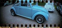 Brillen en Ovalendag - 2018 (Ronald_H) Tags: brillen ovalendag 2018 vw volkswagen car film classic beetle lomography sprocket rocket