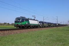 RTB 193 249-0 Autozug, Graben (TaurusES64U4) Tags: vectron rtb br193 ell