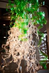 Enrica Borghi - Groviglio 2017_4 (anto291) Tags: vetrinedilibertà lalibreriadelledonne fabbricadelvapore arte artecontemporanea art contemporaryart