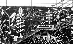 281A6341 Rennes Impermanence Galerie Mur6 @Héléna Gath @Eve le Trévedic @Christine Ammour @Maya Wnu (blackbike35) Tags: rennes bretagne france impermanence galerie mur wall street streetart paint painting art work writing artistes women