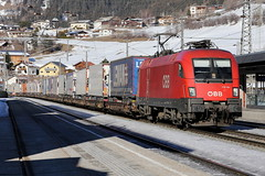 ÖBB 1116 104-1 RoLa, Matrei am Brenner (TaurusES64U4) Tags: öbb taurus 1116 es64u2