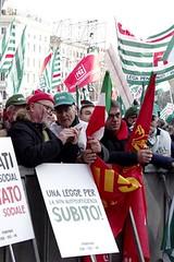 _IMG0370 (i'gore) Tags: roma cgil cisl uil futuroallavoro sindacato lavoro pace giustizia immigrazione solidarietà diritti