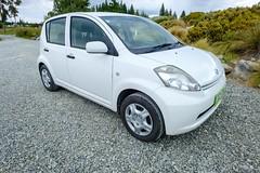 20181226 004 Christchurch Jucy rental car (scott_in_YYZ) Tags: 2018 christchurch december jucy newzealand rentalcar southisland summer travel
