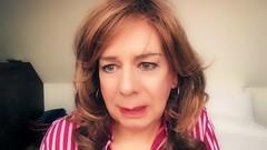 Cross-dressing - Off the cuff (Helene Barclay 1) Tags: transvestite transvestism trannie tranny tgirl tgurl gurl transgender crossdress crossdressing crossdresser transsexual transexual transsexualism femaleimpersonator femaleimpersonation genderillusion swapgender menwhodressaswomen manindress thirdsex maletofemale acting femaleportrayal manaswoman genderswap