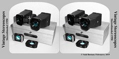 Stereobinokel_stereokarte_bw-farb_P1340352 (said.bustany) Tags: 2019 februar stereoskop stereoscope stereobinokel 1950 public stereo stereobild stereokarte