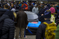 Blancpain GT World Challenge America   CoTA   2019   Race 2 (Gradient Racing) Tags: blancpainworldchallengeamerica acuransxgt3 gt3 redlineoil pirelli acura hpd unitnutrition alpinestars tillbechtolsheimer ryaneversley circuitoftheamericas