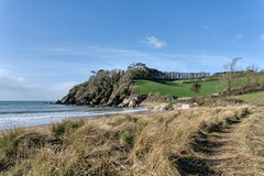 Mothecombe Beach - Devon UK (pm69photography.uk) Tags: mothecombe beach beautiful beaches devon southwest sony sonya7r3 sony24mm14gm 24mm sea seafront seascape ilovedevon