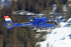 23.02.2019 (Romain BAHEU) Tags: courchevel savoie snow spotting altiportcourchevel alpes alps helicopter helicoptere helicopterlife montagne mountain montblanc rotor airbushelicopters aerospatiale eurocopter monaco monacair h130 ec130