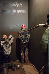 Sarajevo - Museum Of Crimes Against Humanity And Genocide 1992-1995 (Añelo de la Krotsche) Tags: sarajevo museumofcrimesagainsthumanityandgenocide19921995 bosnaihercegovina bosnieherzégovine
