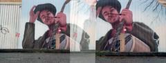 Accidental pinhole overlapping exposures. Golden Oldies - Seattle (Moonshine and Matches) Tags: pinhole nikonpinhole kodak colorplus200 film ananlog