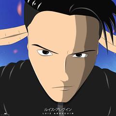 Mizukara no hikari o motomeru kokoronouchi no nan hyaku man to iu kanjō./自らの光を求める心の中の何百万という感情/Millones de sentimientos en un corazón que busca su propia luz. #Galaxxxy #NotaInmortalMusic #InmortalFamily ♥️ @notainmortalmusic @inmortalfamil (luizarreguinoficial) Tags: inmortalfamily digital graphic awesome anime otaku like cartoon amazing photoshop graphicdesigner digitaldraw illustrator notainmortalmusic designer galaxxxy design