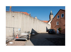 15-03-2019-04 (Melissen-Ghost) Tags: fujifilm x100f film simulation grain new topographers alltag street scene construction architecture architektur gebäude baustelle color photography farbe