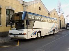 DSCN8311 Hungary MAT-926 (Skillsbus) Tags: buses coaches hungary neoplan cityliner