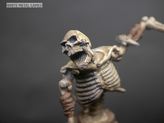 Colossal Skeleton (whitemetalgames.com) Tags: colossal skeleton reaper bones painted electrum leve level reaperminis reaperminiatures pathfinder dnd dd dungeons dragons dungeonsanddragons 35 5e whitemetalgames wmg white metal games painting paint commission commissions service services svc raleigh knightdale knight dale northcarolina north carolina nc hobby hobbyist hobbies mini miniature minis miniatures tabletop rpg roleplayinggame rng warmongers fantasy