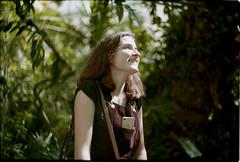 Orchidee (jakastam.monika) Tags: canon canoneos agfa agfavista analogue filmphotography filmisnotdead shootingfilm 35mm
