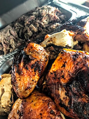 (cafe_services_inc) Tags: cafeservicesinc corporatedining citypoint guestchef chefdeb puertorica roast chicken