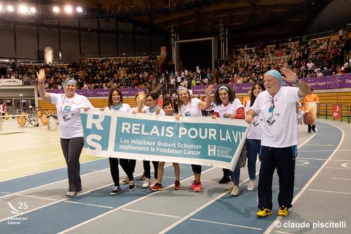 1341_Relais_pour_la_Vie_2019 - Relais pour la Vie 2019 - Luxembourg - Ville - Coque - 23/03/2019 - photo: claude piscitelli