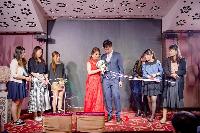 文堯&婉婷-婚禮紀錄-618