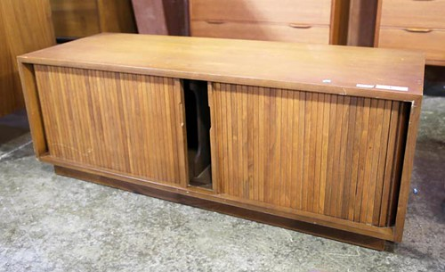 Danish Style Sideboard/Credenza ($420.00)
