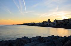 Torremolinos, Spain (Jonathan Makin) Tags: spain torremolinos malaga andalucia costa del sol coast sea resort urban town seaside sun sunset shade sky