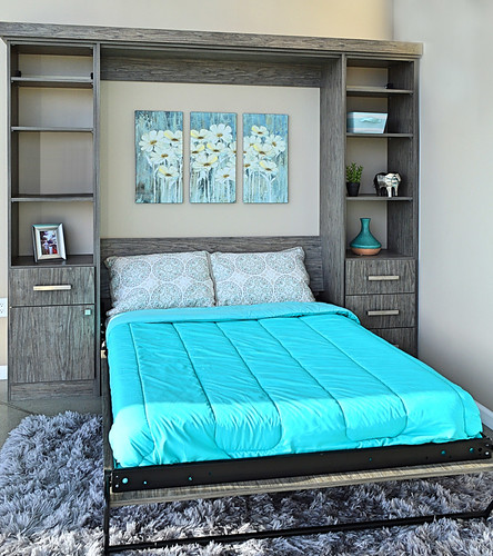 Wall Beds Murphy Bed Philadelphia Closet Amp Storage Concepts