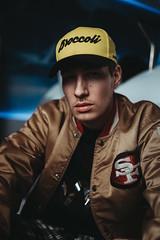 Urban (AlexanderHorn) Tags: portrait male portraiture lighting rap urban fashion moody shadows
