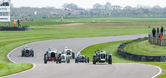The John Duff Trophy (Jez B) Tags: goodwood members meeting 77 mm77 77mm grrc road racing club race track course circuit competition sport motor auto car motorsport classic historic john duff trophy