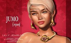 Lilly Jewelry (junemonteiro) Tags: jumo originals jewelry exclusive dubai chic summer