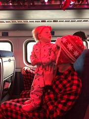 "Dani with Adam on the Polar Express • <a style=""font-size:0.8em;"" href=""http://www.flickr.com/photos/109120354@N07/31500830367/"" target=""_blank"">View on Flickr</a>"