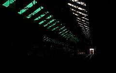 The Shed (Wulfruna) Tags: 6e07 grid 56078 colas steel freight railway diesel locomotive bostonsteel uk england washwoodheath metcam shed final