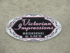 Downtown Store (jamica1) Tags: salmon arm bc british columbia shuswap canada sign victorian impressions store