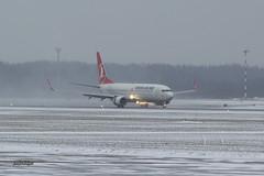 A56A8508@L6 (Logan-26) Tags: boeing 7379f2er tcjyj msn 40986 turkish airlines riga international rix evra latvia airport aleksandrs čubikins