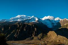 Sunrise at ACT Trekking (CMGS1988) Tags: tankimanang westerndevelopmentregion 尼泊尔 np