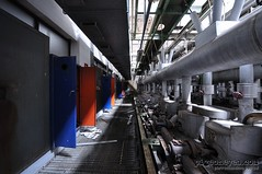 Abandoned textile factory, Italy 2014 (Pigeoneyes.com) Tags: abandoned abbandono abbandonata abbandonato factory fabbrica industrial industria industry involuzioneindustriale pigeoneyes lostitaly edificiabbandonati