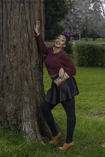 Maya Mayhemthrone,Fun Shoot,William Land Park,Land Par,Sacramento CA CA (CM1_0535-LR)