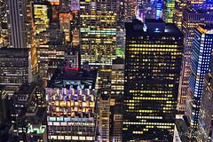 Midtown Manhattan 6th Ave View at Night New York City NY P00119 DSC_1084 (incognito7nyc) Tags: newyork newyorkcity manhattan midtown midtownmanhattan city citylights skyline night view barsixtyfive rockefellercenter rockefellerplaza topoftherock rockefeller topoftheworld nyc ny incognito7dcv incognito7nyc nyny cityofdreams nyccityofdreams cityofdreamsnyc empirestate empirestateofmind newyorkstateofmind skyscraper skyscrapers building buildings tower towers bankofamericatower onebryantpark 1bryantpark 7bryantpark avenueoftheamericas aveoftheamericas sixthave sixthavenue 6thave 6ave citynights nightshot bigcity newyorklife newyorkdream newyorkdreams nikon dslr d3100 nikond3100 loveny ilovenewyork ilovenewyorkcity ilovenyc lovenyc