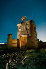 Torre_taller_Dario-copia (invesado) Tags: night tower lightpainting lights nikon d750 samyang
