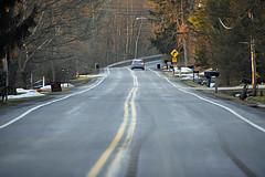 Skid Marks (☼☼ Jo Zimny Photos☼☼) Tags: odc hittheroadjack roads mystreet
