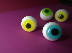 Candy Eyeballs (Tony Worrall) Tags: images photos photograff things uk england food foodie grub eat eaten taste tasty cook cooked iatethis foodporn foodpictures picturesoffood dish dishes menu plate plated made ingrediants nice flavour foodophile x yummy make tasted meal nutritional freshtaste foodstuff cuisine nourishment nutriments provisions ration refreshment store sustenance fare foodstuffs meals snacks bites chow cookery diet eatable fodder ilobsterit instagram forsale sell buy cost stock candy eyeballs quirky sweet balls eyes sugar kids fun
