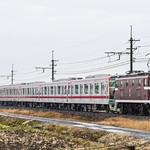 8022レ ... 武州荒木=新郷 thumbnail