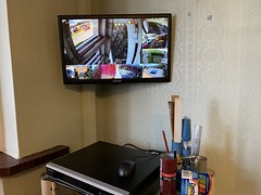 "Hikvision 8MP 4K CCTV Systems Supplied and Installed In HA2, Harrow, London. • <a style=""font-size:0.8em;"" href=""http://www.flickr.com/photos/161212411@N07/32532327247/"" target=""_blank"">View on Flickr</a>"