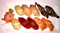 Sushi at Crave (Bill in DC) Tags: food restaurants md maryland 2016 bethesda crave