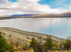 "Lago Argentino-0379 (kasiahalka) Tags: argentina argentinalake glacier hotel ice icefield iceberg kostenaikehotel lagoargentino lake losglaciaresnationalpark miradordelossuspiros nationalpark np patagonia patagoniadesert patagoniasteppe southamerica town water ""santa cruz province"" unesco worldheritagesite"