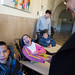 Visit to Maison du Sacre Coeur for Disabled Children  Haifa