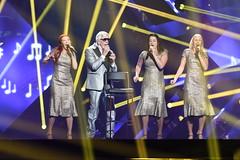 Owe Thörnqvist 17 & Choir 12 @ Melodifestivalen 2017 - Jonatan Svensson Glad (Jonatan Svensson Glad (Josve05a)) Tags: melodifestivalen melodifestivalen2017 esc esc2017 esc17 eurovision eurovisionsongcontest eurovision17 eurovision2017 eurovisionsongcontest2017 mello owethörnqvist