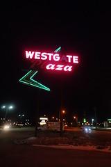 Westgate Neon