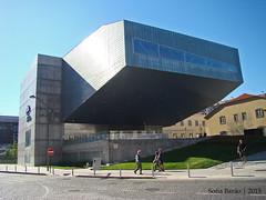 Centro de Cultura Contemporânea de Castelo Branco 01 (Sofia Barão) Tags: portugal beira baixa castelo branco